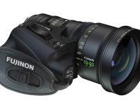 FUJINON 19-90MM CABRIO COMPACT ZOOM
