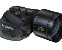 FUJINON 85-300MM CABRIO COMPACT ZOOM