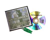 GALLERY SOFTWARE METACORDER