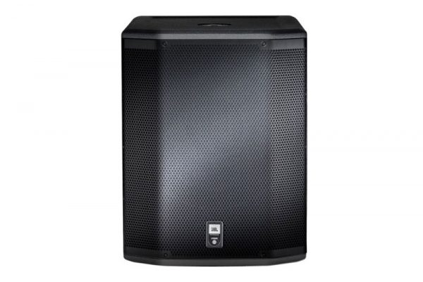 JBL PRX618-S 18-INCH PORTABLE SUBWOOFER