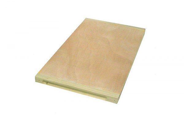 PANCAKE APPLE BOX