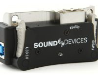 SOUND DEVICES PIX-CADDY 2