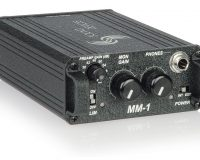 SOUND DEVICES MM-1 HEADPHONE AMP