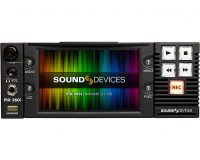 SOUND DEVICES PIX 260i