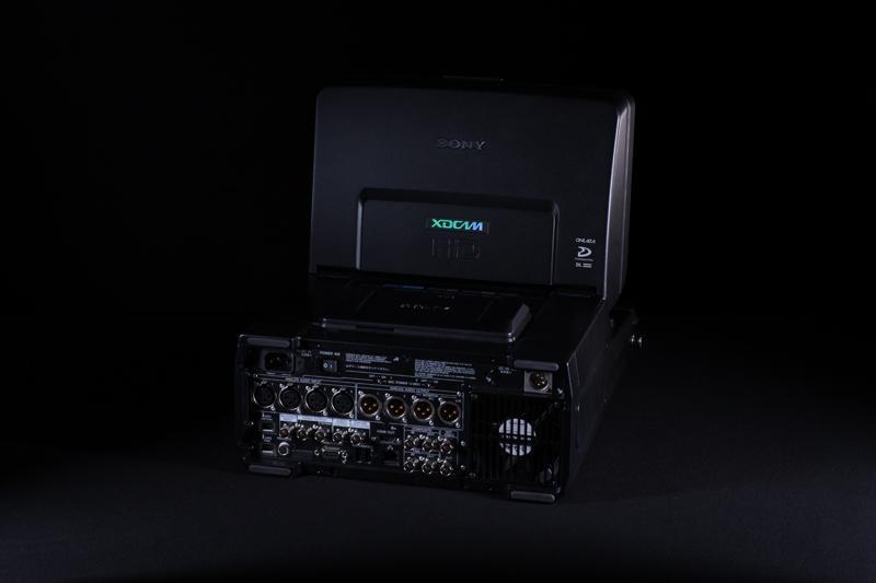 SONY PDW-HR1/MK1 XDCAM