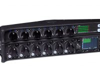 SOUND DEVICES 664 WITH CL-6