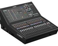 YAMAHA QL1  Mixer CONSOLE