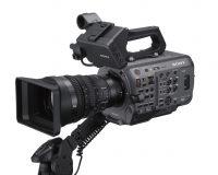 PXW-FX9 Sony Full-frame 6K Sensor Camera
