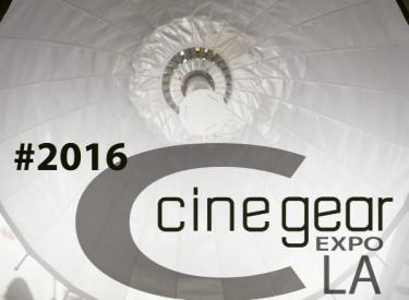 CineGear Expo 2016