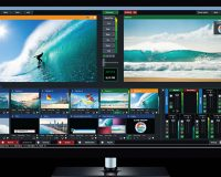 vMix Streaming Packages