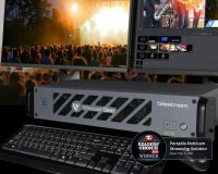 Wirecast Streaming Packages